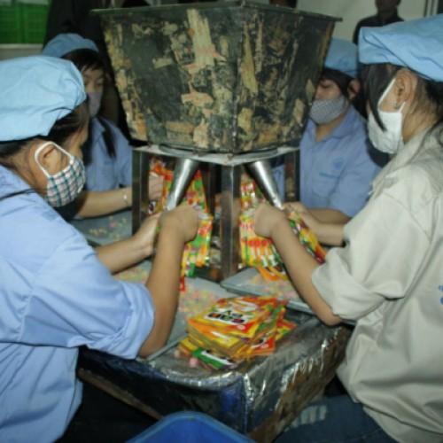 Teamwork - made in Vietnam